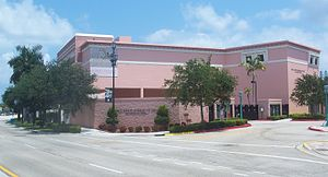 Boca Raton Museum of Art - Image: Boca Raton FL Mo A01