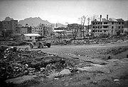 Bodø in 1942