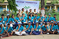 Body-mind Integration Session - Summer Camp - Nisana Foundation - Sibpur BE College Model High School - Howrah 2013-06-07 8937.JPG