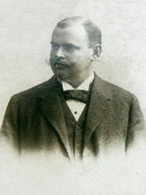 Heinrich Bolten-Baeckers - Heinrich Bolten-Baeckers (c. 1899)