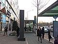 Bonghwasan Seouruiryowon Station 20140228 172454.JPG