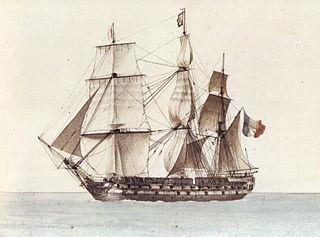 French ship <i>Génois</i> (1805)
