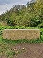 Boscathnoe Reservoir commemorative stone.jpg