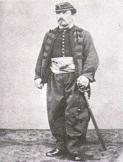 French Army officer