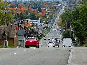 Image illustrative de l'article Boulevard Henri-Bourassa (Québec)