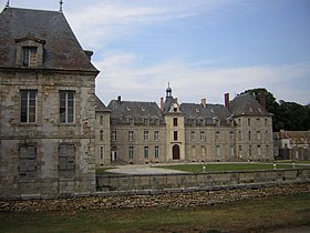 Image illustrative de l'article Château de Mesnil-Voisin