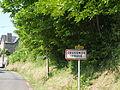Bourg de Couesmes route de Soucé 5.JPG