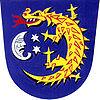 Huy hiệu của Bousín