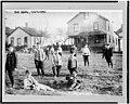 Boys' gang, Cleveland, Ohio LCCN92504966.jpg
