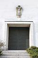 Brännkyrka kyrka gravkapell port.jpg