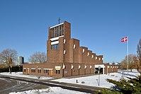 Brøndby Strand Church, Denmark, 2017-02-11.jpg
