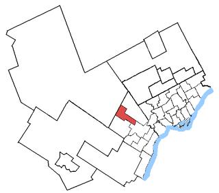Brampton—Springdale (provincial electoral district) canadian provincial electoral district