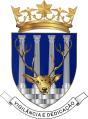 Brasão de Armas do Comando Distrital de ÉVORA da PSP.png