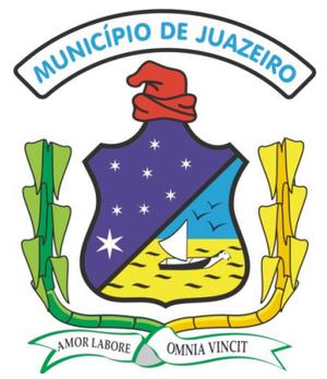Juazeiro - Image: Brasão de Juazeiro