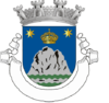 Coat of arms of Caniçal