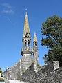 Brasparts (29) Enclos paroissial Église Extérieur 01.JPG