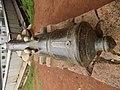 Brass Cannon B at Chowmahalla Palace Museum 04.jpg