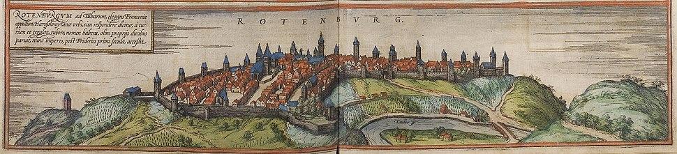 Braun Rothenburg ob der Tauber UBHD