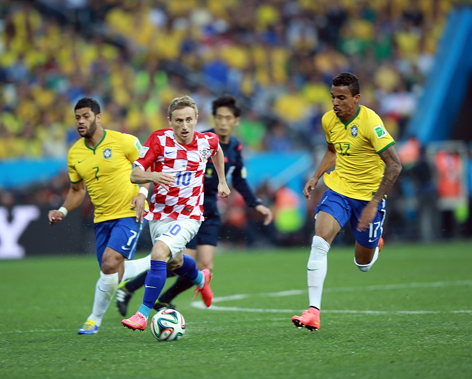 Brazil and Croatia match at the FIFA World Cup 2014-06-12 (46)