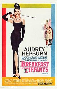 Breakfast at Tiffany's (1961 poster).jpg