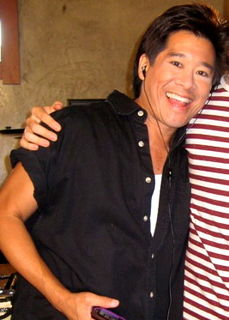Brian Tochi American actor (born 1959)
