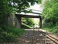 Bridge 1299 on the Bure Valley Railway - geograph.org.uk - 1279091.jpg