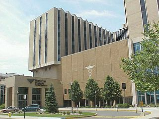 Bridgeport Hospital Hospital in Connecticut, United States