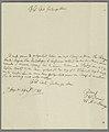Brief van prins Willem V aan Pieter Hendrik Reijnst, 1788, NG-707-4.jpg