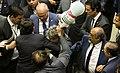 Briga-sessão-câmara-denúncia-temer-Wladimir-costa-Foto -Lula-Marques-agência-PT-17.jpg