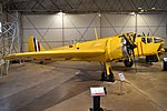 Bristol Bolingbroke IVT '9940' (28024187609).jpg