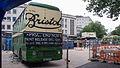 Bristol VR (DNG 233T), Bearpit Market, Bristol, 4 July 2014.jpg