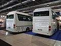 Brno, Autotec 2008, Autobusy Marbus, zadní pohled.jpg