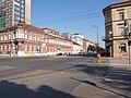 Brno, Pionýrská, křižovatka.jpg