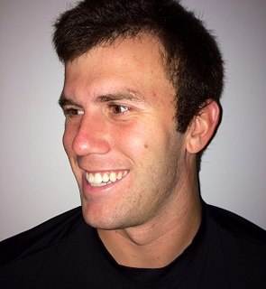 Brodie Smith (ultimate) American ultimate Frisbee player and YouTuber