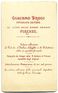 Brogi, Giacomo (1822-1881) - Marchio di fabbrica.jpg