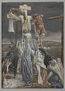 Brooklyn Museum - The Descent from the Cross (La descent de croix) - James Tissot.jpg