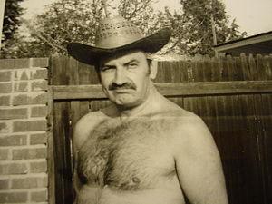 Bruce Gordon (actor) - Gordon in June 1970