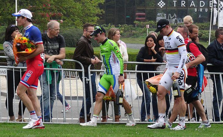 Bruxelles - Brussels Cycling Classic, 6 septembre 2014, arrivée (B29).JPG