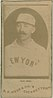 Buck Ewing, New York Giants, baseball card portrait LCCN2007683776.jpg