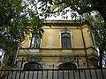 Bucuresti, Romania, Casa pe Calea Plevnei nr. 54, sect. 1 (detaliu 2).JPG