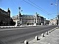 Bucuresti, Romania. BANCA COMERCIALA ROMANA. (vedere generala) (B-II-m-A-18675).jpg