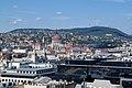 Budapest, St.-Stephans-Basilika, Blick nach NW 2014-08.jpg