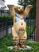 Buddy Bear - in front of Egyptian embassy.jpg