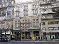 Buenos Aires - Monserrat - Café Tortoni.JPG