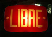 taxis en argentina wikipedia la enciclopedia libre
