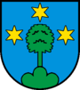 Coat of Arms of Büren