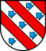 Coat of Arms of Büttikon