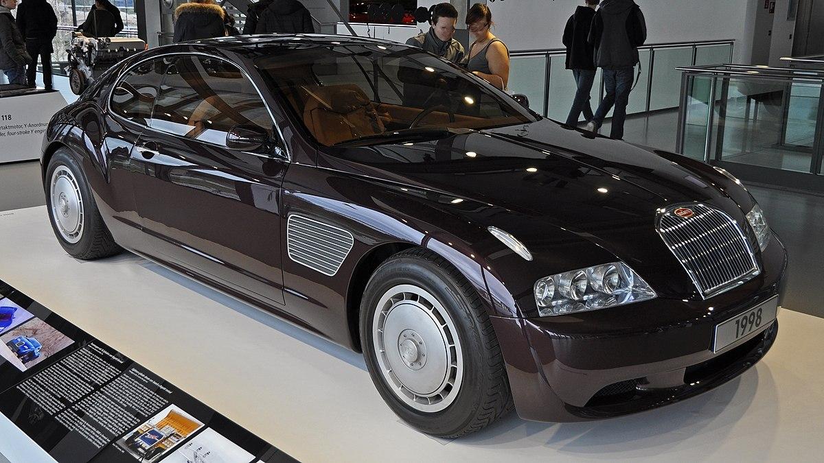 How To Learn How To Drive >> Bugatti EB 118 - Wikipedia