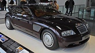 Bugatti EB 118 - Image: Bugatti EB 118 1