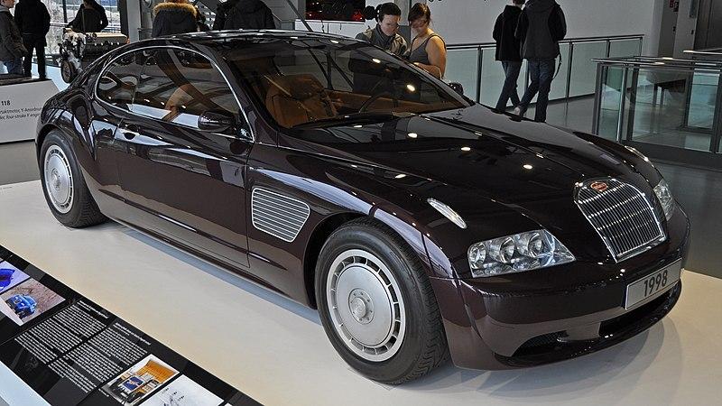 File:Bugatti EB 118 1.jpg